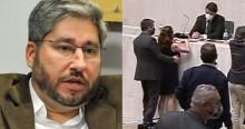 Justiça autoriza investigação contra parlamentar por assédio sexual a deputada do PSOL