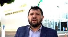 """Pedido de """"socorro"""" de jornalista Oswaldo Eustáquio é ignorado pela grande mídia"""