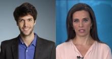 Carla Vilhena, nova contratada da CNN, defende o STF, mas Coppola interrompe e a deixa sem saída (veja o vídeo)