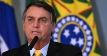 Bolsonaro enaltece e agradece à FAB pelo trabalho em Manaus (veja o vídeo)