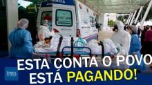 Covidão em Manaus: O raio X  da tragédia anunciada