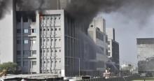 "Incêndio ""misterioso"" atinge fábrica do instituto indiano da vacina de Oxford"