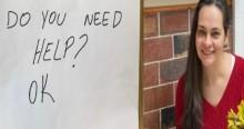 Brasileira salva criança vítima de maus-tratos nos Estados Unidos (veja o vídeo)