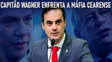 """""""O representante do Ibope no Ceará tem um contrato milionário com o governo do PT"""", denuncia deputado (veja o vídeo)"""