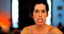"""Cai a máscara da atriz e """"empresária"""" Maria Flor (veja o vídeo)"""