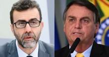 """Em ato insano, Freixo volta a """"agredir"""" criminosamente o Presidente da República: """"Bandido! Assassino!"""""""
