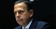 Doria acumula pedidos de impeachment por crimes comuns, improbidade administrativa e de responsabilidade