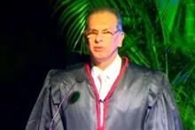 """Presidente de tribunal toma posse e detona o """"Fique em Casa"""": """"Esquizofrenia e palhaçada midiática fúnebre"""" (veja o vídeo)"""