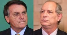 """Em ato """"criminoso"""", Ciro ameaça dar a Bolsonaro o mesmo """"destino"""" de Mussolini, executado a tiros (veja o vídeo)"""