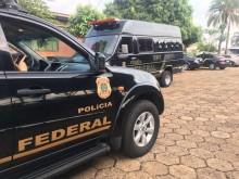 Denúncia do Ministério da Infraestrutura desencadeia operação da Polícia Federal