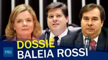 Dossiê Baleia Rossi - O candidato de Rodrigo Maia para a Câmara dos Deputados (veja o vídeo)