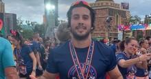 Jovem de 26 anos, herdeiro de império no ramo imobiliário, morre afogado no Rio