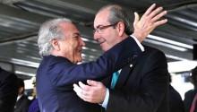 """""""Cunha é Temer e Temer é Cunha""""... E agora, Cunha cobra a fatura"""