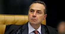 """Barroso joga """"balde de água fria"""" e diz que voto impresso é """"impossível"""""""