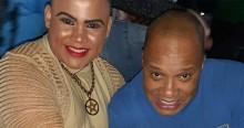 Vocalista do grupo 'Molejo' é acusado de estuprar cantor de 21 anos