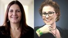 """As falsas feministas em cólicas: A estampa da incoerência das """"canhotas"""" contra duas mulheres altamente ativas e cultas"""