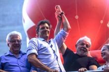 """Lula chama Haddad novamente... O que está por trás da repetição do mesmo """"poste""""?"""