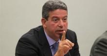 De uma vez, Lira exonera quase 500 apaniguados de Rodrigo Maia