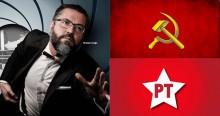 """Radicais de esquerda tentam """"apagar"""" a verdade sobre Ernesto Araújo (veja o vídeo)"""