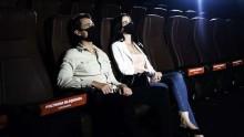 O cinema e o teatro pegaram COVID