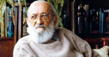 """O legado de Paulo Freire na educação: """"Ele nivelou todos os alunos por baixo"""", afirma renomado professor  (veja o vídeo)"""