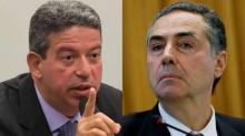 Com Lira, Câmara dos Deputados se prepara para frear e impor limites ao TSE, com Barroso