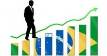 """PIB do Brasil dá """"tapa na cara"""" de projeção errática do FMI"""