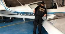 PF investiga um série de crimes como tráfico e lavagem de dinheiro através de aviões da FAB