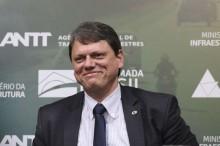 Bolsonaro quer Tarcísio: Ministro é o mais cotado para ser o vice no lugar de Mourão em 2022