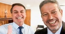 """Lira sai em defesa de Bolsonaro e diz que o presidente não """"extrapolou limites"""" em decretos sobre porte de armas"""