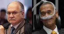 "General Villas Bôas dá o troco e ironiza Fachin: levou ""três anos"" para se pronunciar"