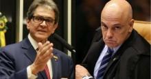 AO VIVO: Roberto Jefferson escancara e detona decisão de Alexandre de Moraes (veja o vídeo)