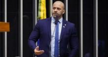 URGENTE: Câmara decide o futuro de Daniel Silveira amanhã