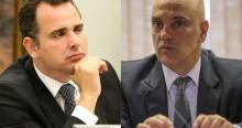 Impeachment de Moraes: Nas mãos de Pacheco... (veja o vídeo)