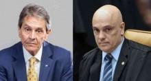 """Roberto Jefferson chama Moraes de """"Xandão do PCC"""" e é condenado a pagar indenização"""