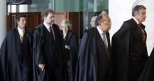 """""""O Judiciário, de forma arbitrária, ataca o legislativo brasileiro"""", ressalta advogado Marcos Pollon (veja o vídeo)"""