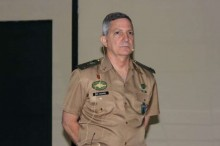 General, presidente do Clube Militar, faz duros questionamentos ao STF