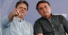 Tarcísio 2022: Possível candidatura do ministro a vice apavora a esquerda (veja o vídeo)