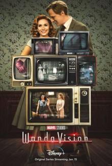 Wandavision e o acerto da Marvel