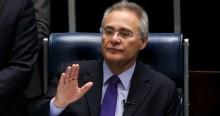 "Renan quer anistia para hackers da ""Lava Jato"" e procuradores disparam críticas"