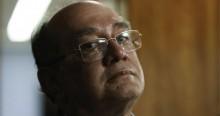 """Gilmar liberta mais um investigado no """"QG da propina"""""""