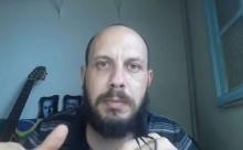 """Jornalista que pediu assassinato de Bolsonaro continua solto. E aí STF? Permanece ou não o """"flagrante""""?"""