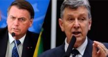 AO VIVO: Chega de sabotagem: o Brasil precisa avançar, alerta senador Luis Carlos Heinze (veja o vídeo)