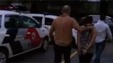 Mãe é presa por amarrar criança de 3 anos em barril (veja o vídeo)