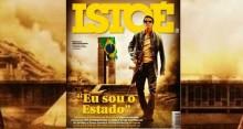 A inestimável colaboração da revista IstoÉ para o fortalecimento de Bolsonaro