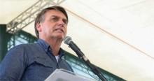 """Direto do Ceará, Bolsonaro detona restrições e promete: """"Governador que destrói emprego, deve bancar o auxílio"""" (veja o vídeo)"""