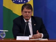 Parceria entre Ministério da Infraestrutura e Apex-Brasil visa a retomada da economia