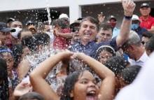 Governo Bolsonaro destina R$ 62 milhões para garantir água e saneamento básico nas escolas