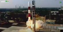 Brasil no espaço: Primeiro satélite 100% brasileiro é lançado na Índia para monitorar a Amazônia
