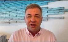 A psicopatia de um projeto de ditador e o LOCKDOWN direto de Cancun